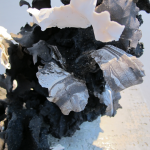 Part of the installation for The Zabludowicz Collection Invites: Lucy Whitford 2013